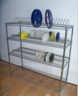 SMT Multifunctional Coil Storage Metal Shelf