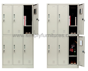 high quality sturdy locker