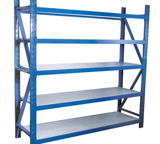 Steel Shelf for Warehouse