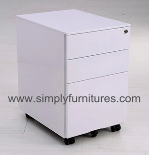 China mobile metal filing cabinet