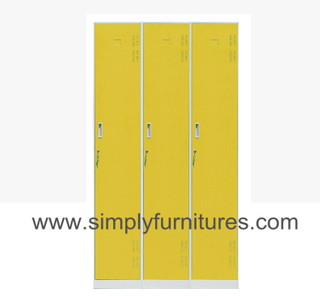 china steel wardrobe supplier