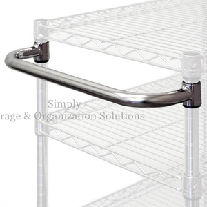 Wire Utility Cart Handles